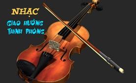 Nhạc giao hưởng phát triển trí thông minh cho bé