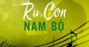 Ru Con Nam Bộ - Thái Bảo | Hát Ru