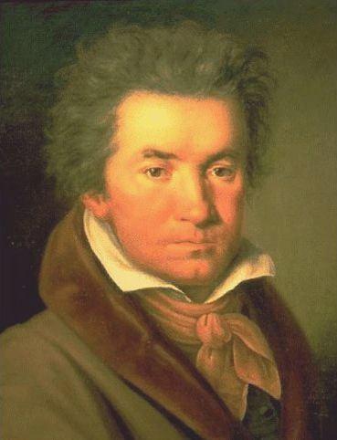Nhạc Giao Hưởng: Bản giao hưởng định mệnh số 16 - Beethoven