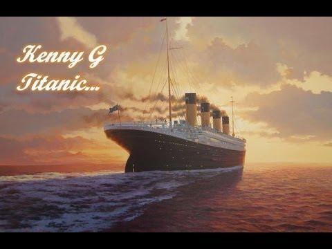 Nhạc Không Lời: My Heart Will Go On - Kenny G