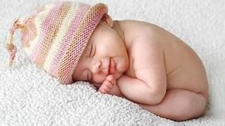 Mách mẹ cách giúp bé dễ đi vào giấc ngủ cực nhanh không cần dỗ