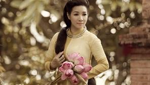 Hát ru trung bộ - Ca sĩ Thanh Thanh Hiền