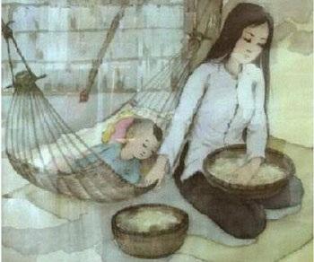 Lời mẹ hát ru