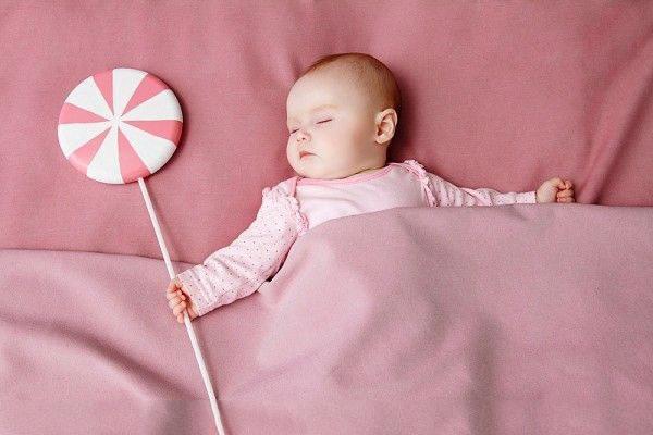 Cách ru ngủ hiệu quả cho bé yêu chỉ với 40 giây