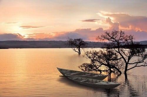 Nhạc dân ca: Làng ven sông