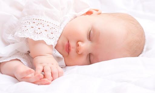 """4 cách tập cho bé tự ngủ ngon """"thin thít"""" để mẹ """"rảnh rang"""""""
