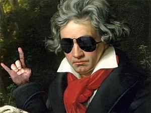 Tác giả của bản nhạc giao hưởng bất hủ nhất mọi thời đại