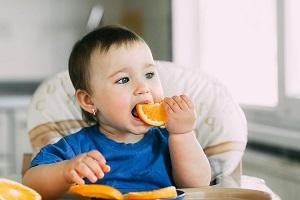Chế độ dinh dưỡng tốt cho bé trong mùa dịch bệnh