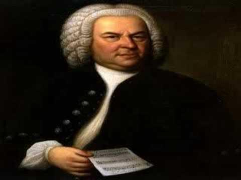 Minuet And Badinerie - Johann Sebastian Bach